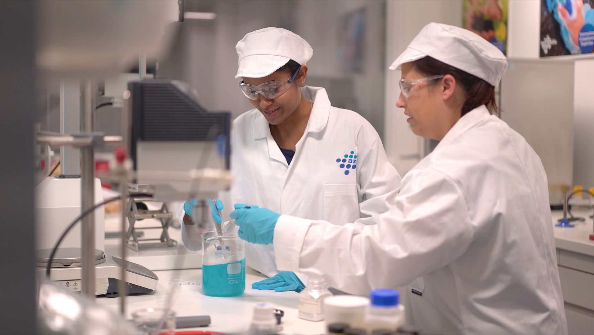 Speciality Chemical Suppliers | Innovation Through