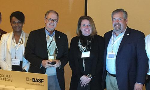 BASF Distributor of the Year Award Recipients: Ribelin Sales